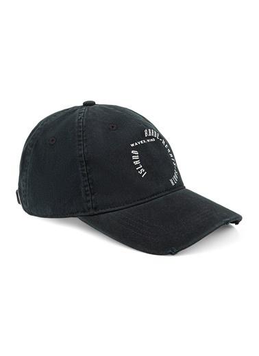 Mavi Erkek   Şapka 091804-900 Siyah